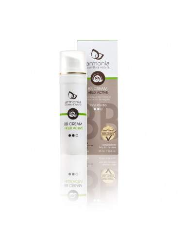 BB CREAM HELIX ACTIVE