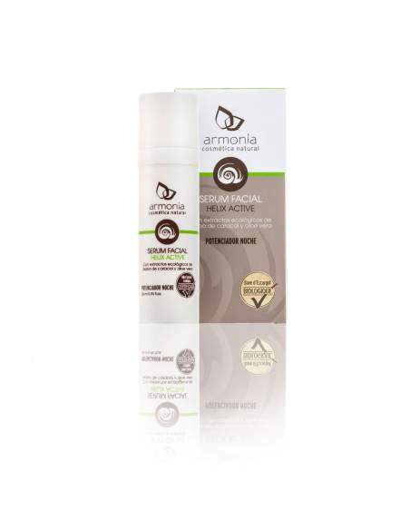 CONCENTRATED SNAIL SERUM HELIX ACTIVE