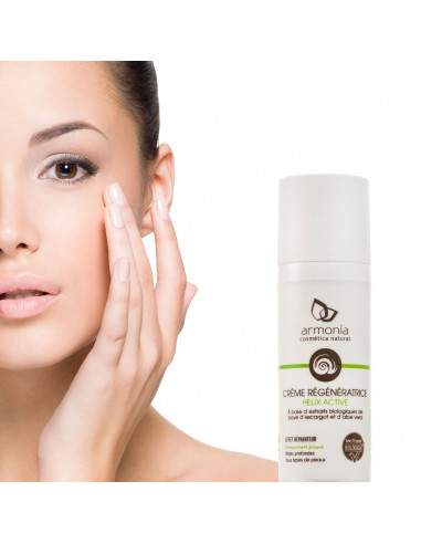 HELIX ACTIVE SNAIL REGENERATING FACIAL CREAM