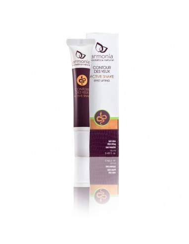 ACTIVE SNAKE VENOM EYE WRINKLE CREAM