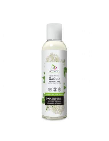 MICELLAR CLEANSING WATER Ecocert